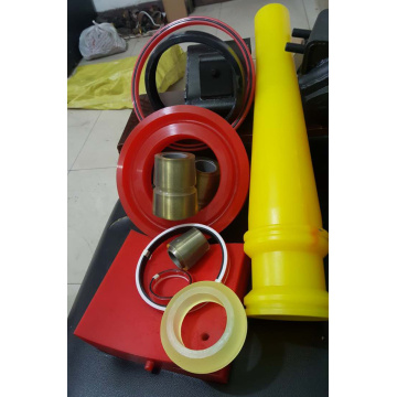 Urethane Cushion Buffers Piston Elastic Buffer Piston