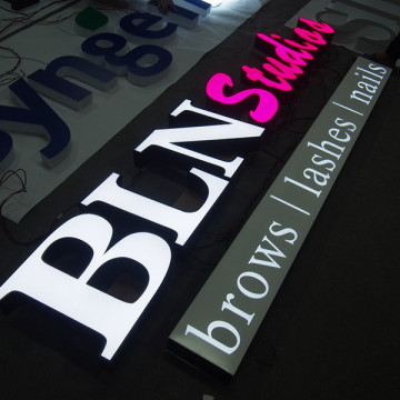 How Much Do Outdoor Led Signs Cost