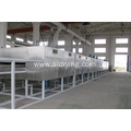 Tea seed dryer equipment
