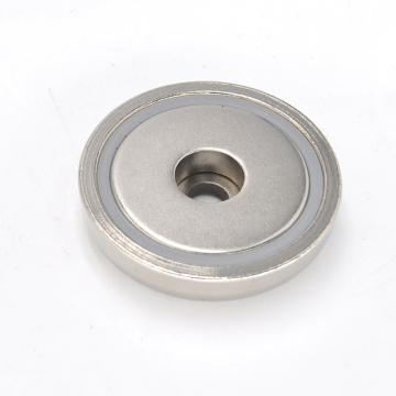 RPM-B42 Magnetic Round Base Pot Magnet Holder