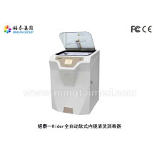 Rider automatic soft endoscopic washer-disinfector