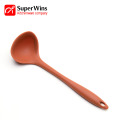 High Quality Silicone Soup Ladle Kitchen Cooking Utensils