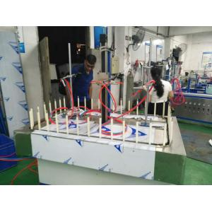 small UV coating machine