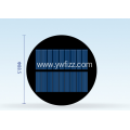 Customized Polycrystalline Solar Panel PV Modules
