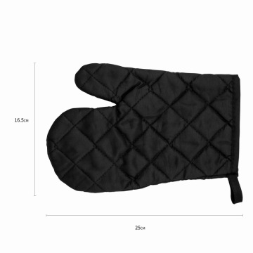 Heat Resistant Cotton BBQ Gloves For Cooking Grill