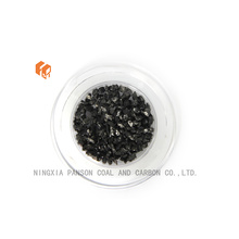 Customized for Round Shape Activated Carbon 9mm pellet coal base activated carbon export to Ecuador Supplier