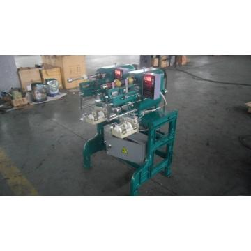 Artificial Silk Yarn Winding Machine