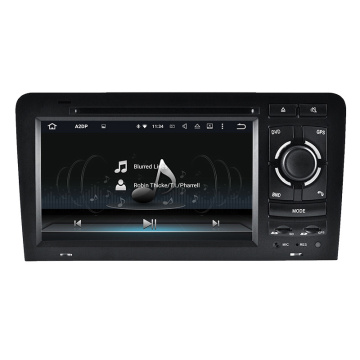 Toel Screen 7inch Android System Audi