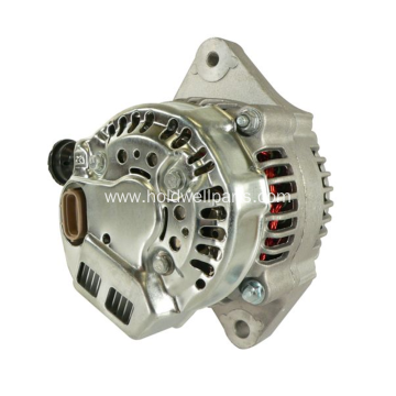 Bottom price for China Engine Parts For John Deere,John Deere Engine Components,John Deere Engine Parts Manufacturer Holdwell alternator LVA12467 TY25242 for John deere tractor export to Djibouti Manufacturer