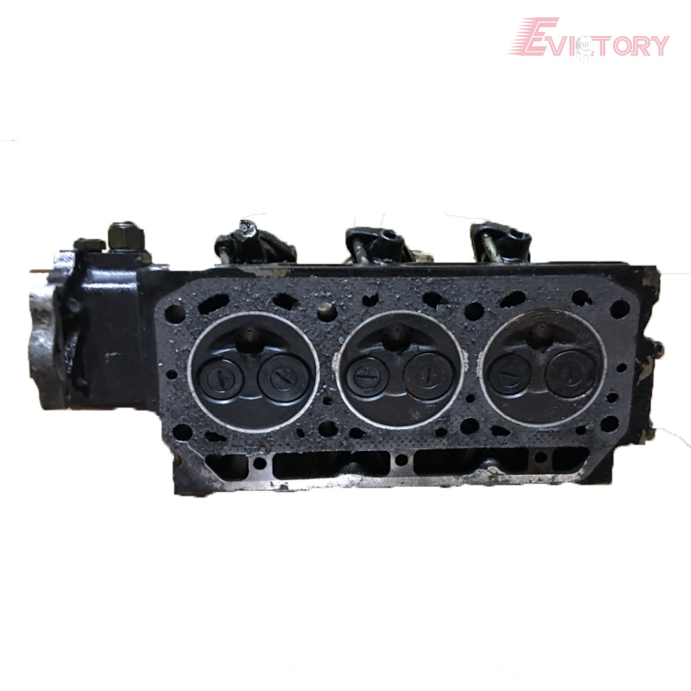 3T75 cylinder head-2