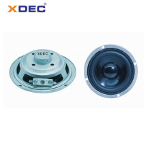 Good Quality for Lamp Bluetooth Speaker 89mm 3.5 inch 8ohm 5w neodymium speaker supply to Sao Tome and Principe Suppliers