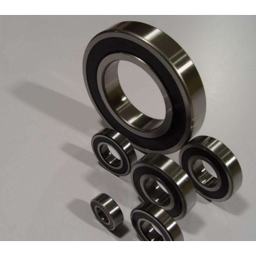 6311 Single Row Deep Groove Ball Bearing