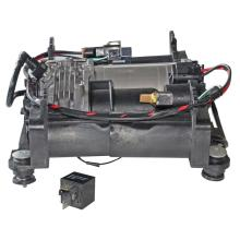Big Discount for China Air Compressor For Land Rover,Car Air Compressor,Air Suspension Compressor With Cover Supplier Air Pump for L322 2006-2013 LR010375 supply to Iceland Suppliers