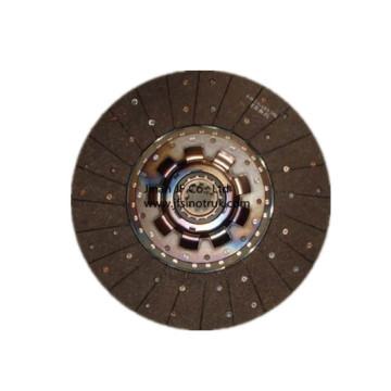 16E05-01130 Higer Bus Parts Clutch Plate