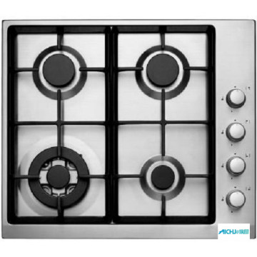 Stainless Steel Gas Cookers UK Kitchen Appliances