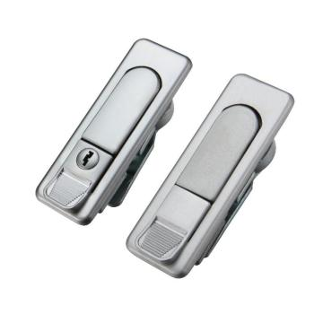 Big discounting for Stainless Steel  Plane Locks ZDC Housing Grey Matt Powder-coated Swing-handles Locks supply to Guadeloupe Wholesale