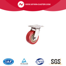 Newest useful stainless steel caster industrial supplier