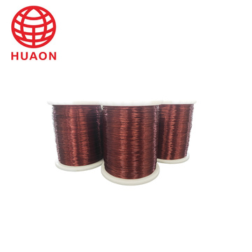 Polyesterimide Enamelled Copper Wire EIW180