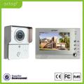 7 inch Color Video Intercom Systems for Home