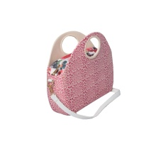 Hot New Products for O Bag Moon Light women personalized o bag EVA crossbody shell handbag export to Poland Factories