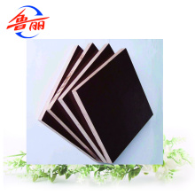 Good quality 100% for China Film Faced Plywood,Black Film Faced Plywood,18mm Film Faced Plywood Supplier Wholesale outdoor use film faced plywood supply to Nicaragua Supplier