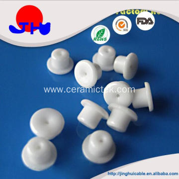 Goods high definition for General Textile Ceramics High precision ceramic oiling nozzle supply to India Suppliers