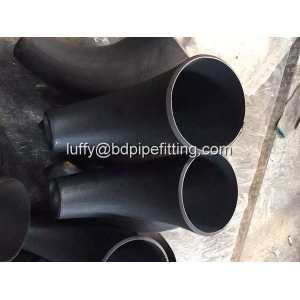 carbon steel WPB Elbow Reducing