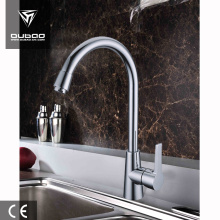 China Gold Supplier for Kitchen Mixer Faucet Deck Mount Kitchen Tap Sink Faucet supply to France Factories