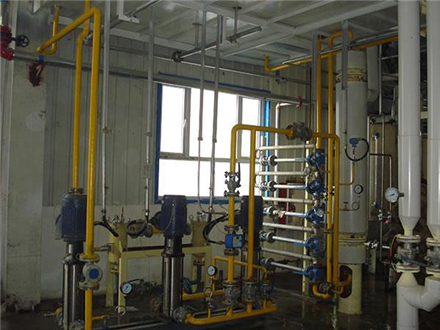 Cottonseed Oil Refining