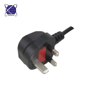 UK AC power cord/ extension power cable