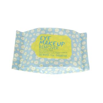 Eyes and Lips Waterproof Makeup Remover Wipes