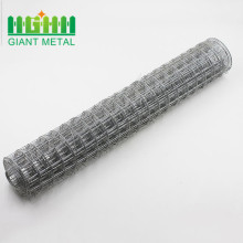 welded wire mesh weight
