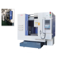 CNC Copper Electrode Engraver and Milling Machine