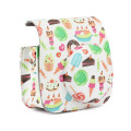 Polaroid Cake Pattern Camera Bag