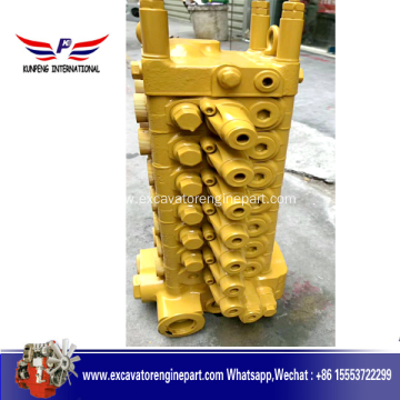 Excavator Main Valve For Hyundai Excavator Parts 31M8-18110