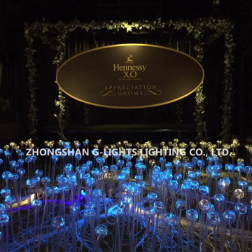 Party And Event Fiber Optic Decorative Lighting