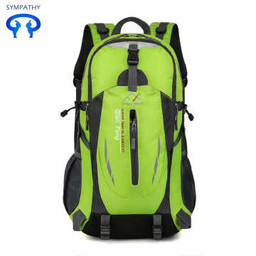 New large capacity backpack travel backpack