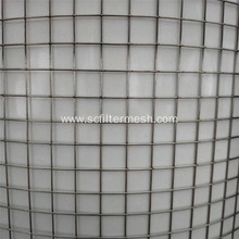 30mm Stainless Steel Welded Wire Mesh for Building