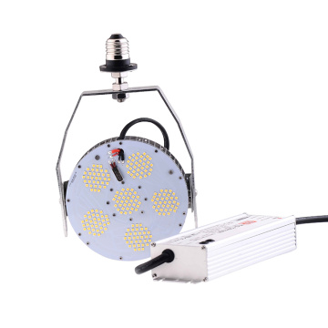 80W Led Retrofit Kits for Shoebox Fixtures
