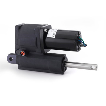 EHA ELETRIC HYDRAULIC ACTUATOR