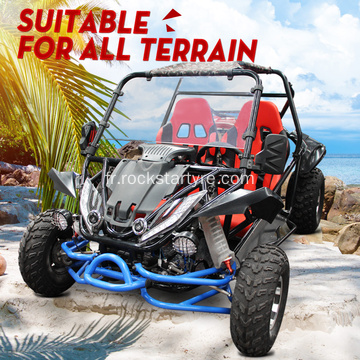 Vente directe d'usine Go Karts Big Atv Car