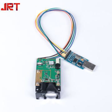 605B 100m laser distance meter sensor with USB