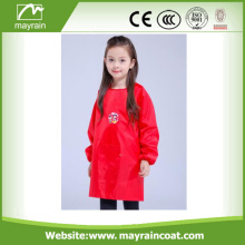 Creative Long Sleeve Kids Smocks