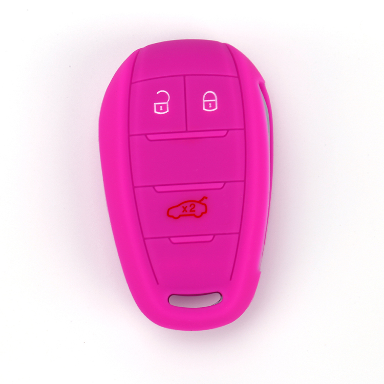 key cover for Alfa Romeo