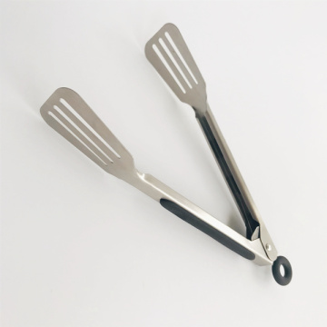 7 Inches Mini Turner Tongs