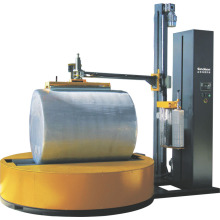 China New Product for Paper Roll Wrapping Machine Electric Tray Wrapper Shrink Packaging export to Netherlands Supplier