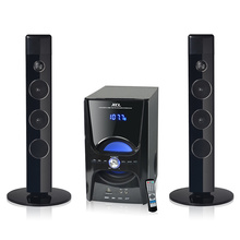 New Fashion Design for 2.1 Stereo Speaker Mini usb digital audio player supply to Armenia Factories