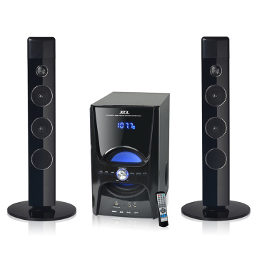 Hot sale for 2.1 Stereo Speaker,Home Cinema System,Active Speaker,Line Array Speaker Wholesale From China Mini usb digital audio player export to Armenia Factories