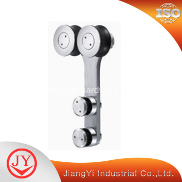 Double Roller Office Interior Sliding Door Hardware