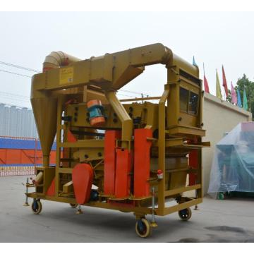 Compound Sesame Seed Cleaning Machine